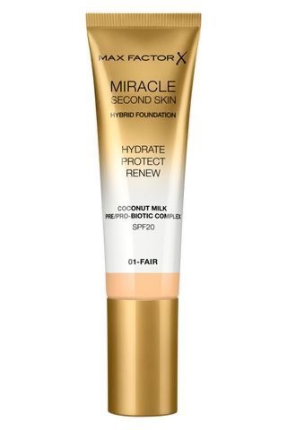 Max factor skin miracle