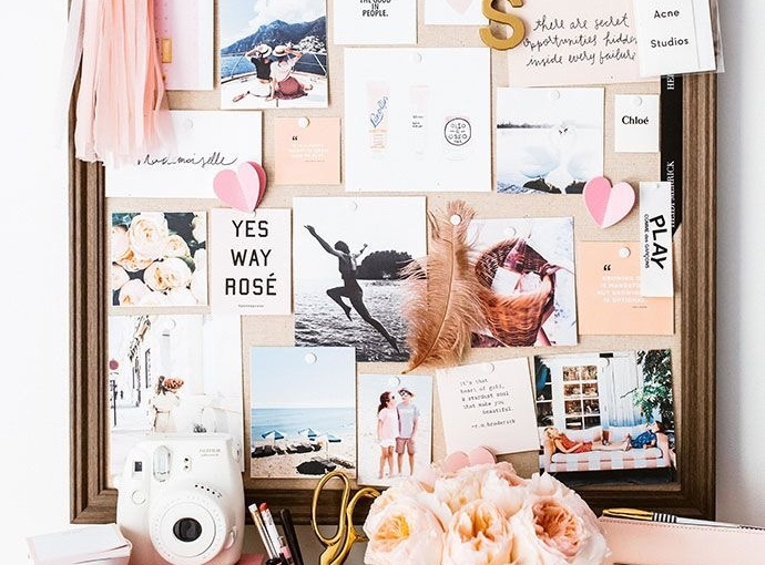 The Power of VisionBoard